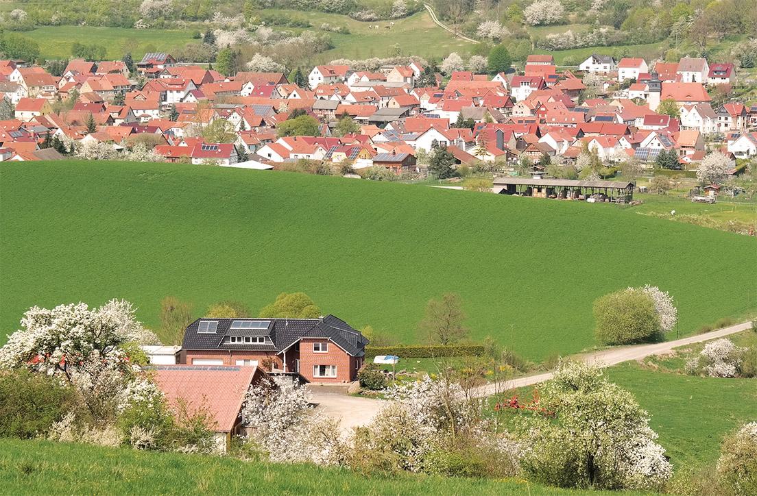 Hof Rösebach